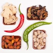Hiina toitumisteraapia koolitus
