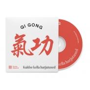 """DVD Qi gong """"Kuldse kella harjutused"""""""
