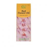 Punase lille õli 30 ml