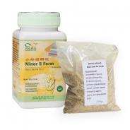 Minor B lahustuv teesegu 100 gr (UUS)