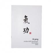 Qigongi raamat